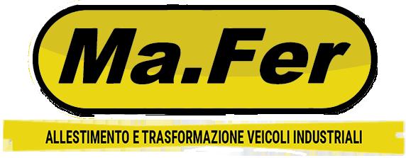 LOGO MAFER VEICOLI COMMERCIALI