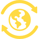 international-delivery-symbol